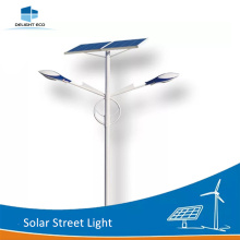 Спецификация DELIGHT Integrated Solar Street Light