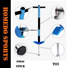 China-Anbieter Einpoliger Pogo-Stick mit hoher Qualität