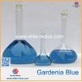Gardenia Blue Powder Color Value 40