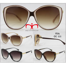 2016 New Fashionable UV400 Protection Sunglasses for Ladies (WSP601537)