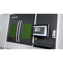 Baichao Faserlaserschneidemaschine