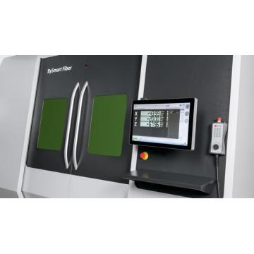 Metall-CNC-Hochpräzisions-Laserschneidmaschine
