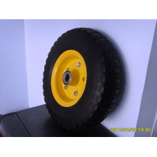 "10"" PU Foam Wheel, PU - Polyurethane Wheel"