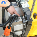 380V Electric Superpower Concrete Floor Grinder