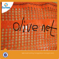 Green pe collection olives nets for agriculture