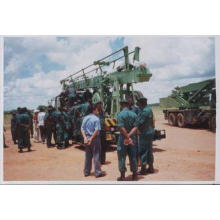 Drilling Rig SIN250 Water Well