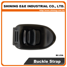 BC25A-BL15A Razors Buckle Strap Clamp Tie
