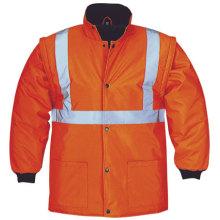Hivis 5 in 1 Jacket