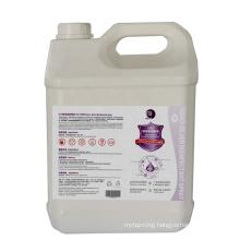 UIV CHEM <8nm high purity 100ppm-50000ppm nano silver liquid for plastic