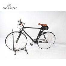 2018 nuevo diseño de la ciudad de carreras de la ciudad ebike velocidad única orientada bicicleta eléctrica