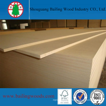 1220*2440mm Raw MDF for Furniture/Packing
