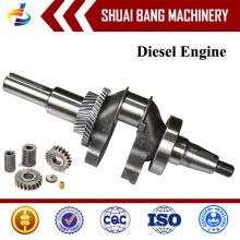 Shuaibang Atacado Oem Servicetrade Garantia Técnico de Alta Pressão Máquina de Lavar Carro Virabrequim, oem virabrequim