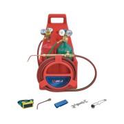 Professional Welding Tool Kit Oxygen/Acetylene Cylinder