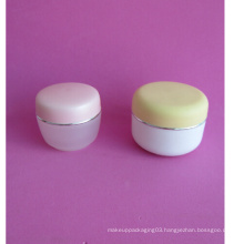 25ml 45ml Cosmetic PP Jar with Closure