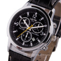Custom Leather Watches for Men