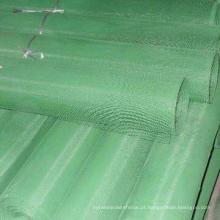 Tela do inseto da fibra de vidro, malha da tela da janela