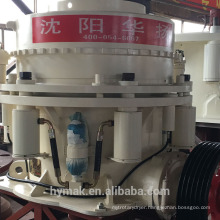 SY90 3ft short head coarse symons type global supplier best service good performance hydraulic cone crusher