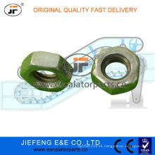 JFHyundai OB4 Escalera mecánica Escalera mecánica Paso Demarcación Tuerca (M5)