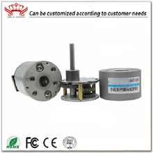 12V Encoder Micro Dc Gear Brushed Motor