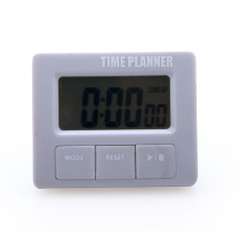 Small size alarm kitchen timer