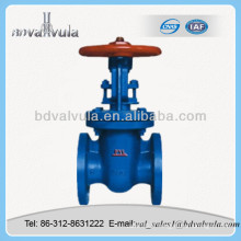 Rising Stem Double Disc Gate Valve