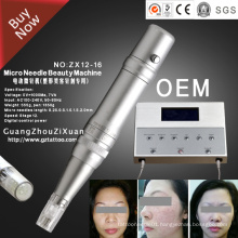 Microneedle Therapy Machine Equipment
