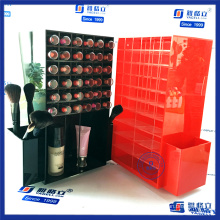 Acrylic Makeup Organizer for Acrylic Display