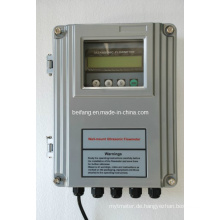 Fixed Ultraschall-Durchflussmesser