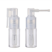 Botella única del rociador del polvo del animal doméstico para la medicina (NB258-1)