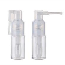 Уникальная порошка Пэт бутылка Спрейера для медицины (NB258-1)
