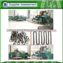 machines de chaînes de flexion et de soudure