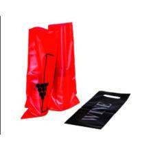 Plastic Bag for Wine