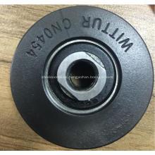 Wittur Elevator AUGUSTA ECO Türaufhängerrolle KM2L1M050038