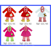 CMD-06 Kids Fashion Wear,Children garment,children clothes set