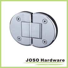 180 Degree Semicircle Glass to Glass Hinge (Bh7002)