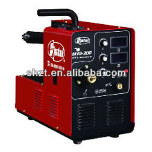 MIG Co2 gas shielded arc welding machine
