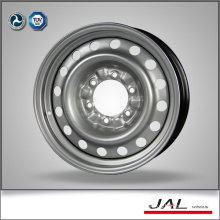 16 Inch Car Wheel Rims in Silver Color with Competitive Price