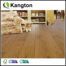 Natural Oak Solid Hardwood Flooring (solid wood flooring)