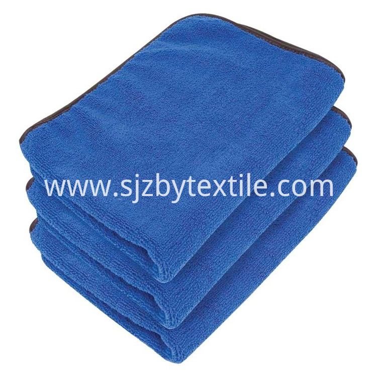Magic Microfibre Car Wash Towel
