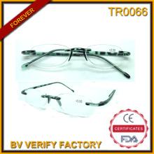 Tr066 por atacado na China Tr90 óculos de leitura