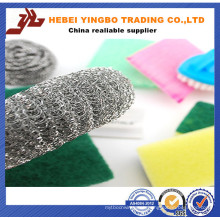 304 316 Kitchen Polished Galvanized Scourer Call