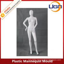 cheap wholesale plastic clothes hangers mould on sale