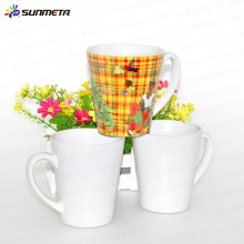 11oz dye sublimation Blank ceramic mugs