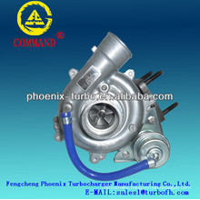 engine turbo CT16 17201-30080 TOYOTA 2KD TURBO