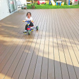 2014 Newest WPC Outdoor Decking (140*25mm)