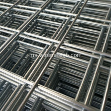 Panel Mesh Welded Electro Galvanized