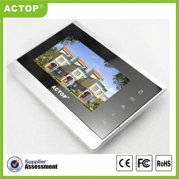 IP Video Apartment Intercom System