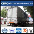 Hyundai Xcient 6X4 Wing Body Truck 30 Ton
