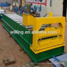wall roll forming machine in HangZhou