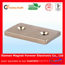 Magnetic Motor Strong Thin Neodymium Magnet